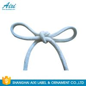 China Cotton Herringbone Bag Straps Cotton Webbing Straps Woven / Jacquard factory