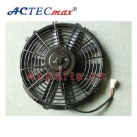 Buy cheap Automotive air conditioner condenser Denso Fan Motor 12V , 2500rpm / min from Wholesalers