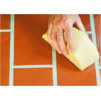 China Heat Resistant Cement Based Tile Adhesive To Glue Ceramic For Floor Interior on sale