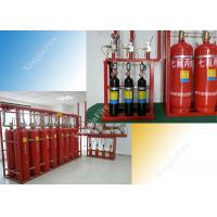 Hfc 227 Fire Extinguishing System 5.6mpa