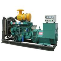 Buy cheap 3 Phase 400 / 230V Diesel Engine Generator Electric Auto Start System from Wholesalers