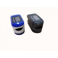 China Household 2 AAA Battery Finger Oxygen Monitor Class II factory