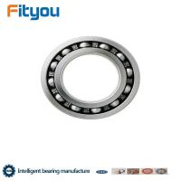 China FITyou hot forgingdeep groove ball bearing outer  rings  bearing accessories  all kinds of ball 0 type bearing rings on sale