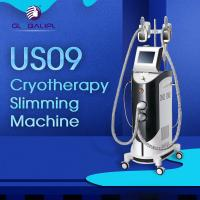 Buy cheap Fat Freezing Cryolipolysis Machine 1000W Output Power Skin Tightening Device from wholesalers