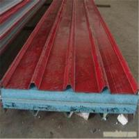 China 32kg waterproof XPS sandwich roof panels 1050-75-0.426mm for prefabricated buildings factory