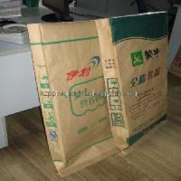 China Kraft Paper Bag for Animal Feed factory