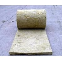 China rock wool blanket / mineral wool from China on sale