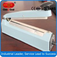 Buy cheap FS Series Hand Impulse Sealer  Packaging Machinery Hand Impulse Sealer  With CE from Wholesalers