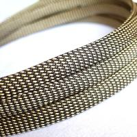 Buy cheap PET Expandable Braided Sleeving from Wholesalers