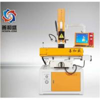 Buy cheap Super High Speededm hole drilling machine  HOSEN edm drilling machine (  drilling diameter 0.15-3.0mm) JNC4535 from Wholesalers