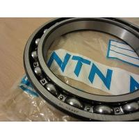 China W619/6-2Z Stainless Steel Ball Bearings Nylon / Steel Cage Bearing NSK / FAG factory