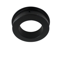 China Adaptor of Focusing rack change mount size 76mm to 50mm focus racket interface converter factory