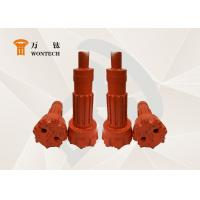 Buy cheap QL DHD COP MISSION Shank Dth Drill Bits Long Life Guaranteed Quality from Wholesalers
