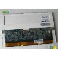 China CPT 30 Pins Laptop 7.0 inch Industrial LCD Displays Smart Netbook CLAA070NC0BCT 1024×600 on sale