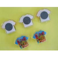 Buy cheap polyresin fridge magnet from Wholesalers