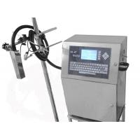 China Auto PET Glass Can Bottle Expiry Date Printing Machine for Clock Setting on sale