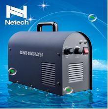 China 220V / 110V Hotel Ozone Machine Sterilizing Hotel Ozone Generator 3 - 6G / HR on sale