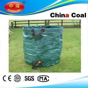 China Eco-friendly garden garbage bags foldable bag Shandong China Coal factory