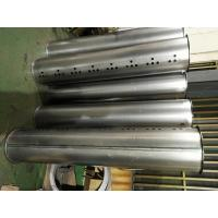 China Corrugated Roofing Sheet Rolling Metal Forming Process , Sheet Metal Fabrication Process on sale