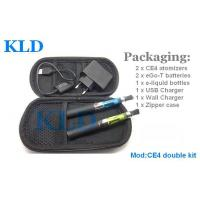 China EGO CE4 Electronic Cigarette Starter Kits with 650mah rechargeable ego battery on sale