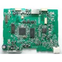 Buy cheap Main Metal Core Printed Circuit Board with FR4 Hard Plating Holes COB from wholesalers
