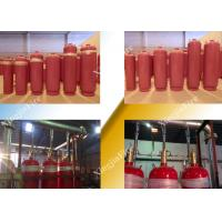 Buy cheap Insulated Fm200 Fire Suppression System Without Residue And Pollution from Wholesalers