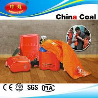 Buy cheap ZYX120 durable 120min mining self rescuer from Wholesalers