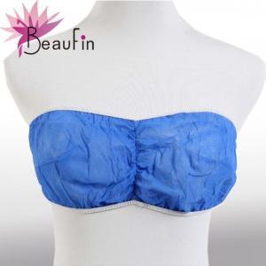 Disposable bra elastic style