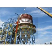 China Chemical Industrial Spray Dryer Machine for  Deflocculant agent  SS304 SS3016S on sale