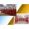 100L Storage Fm200 Fire Suppression System No Damage To Ozone Layer