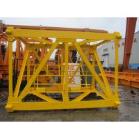 factory low  price tower crane mast section