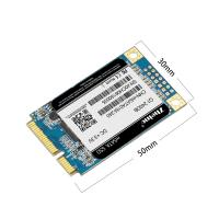 Buy cheap Q1 mSATA SSD 240GB 6Gbps SMI2246XT Read 520MB/S For Ultrabook from Wholesalers