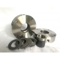 Buy cheap High Reliability Mechanical Shaft Seal Designed By Carbon , Radial Shaft Seal Ring from Wholesalers