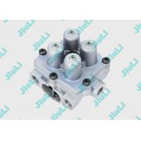 China 4-circuit-protection valve for Iveco MAN Mercedes Benz Scania 9347141100 on sale
