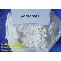 Buy cheap Vardenafil Male Enhancement Steroids Erectile Dysfunction Treatment safe shipment from Wholesalers