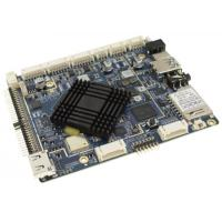 Buy cheap 2.0 Ghz Frequency Embedded ARM Board , MP4 GPU BT4.0 Open Source ARM Board from Wholesalers