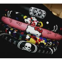 Buy cheap cartoon car steering wheel hubs cover 2016 new arrival 38cm UNIVERSAL from wholesalers