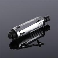 China Mini Pneumatic Air Die Grinder / Electric Angle Die Grinder High Speed on sale