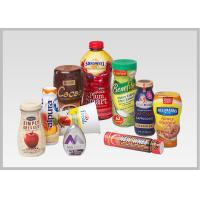 Buy cheap Food Packaging Shrink Wrap Bottle Labels PVC PET Shrink Films Material For Wine Bottles from Wholesalers
