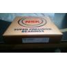 Buy cheap Bakelite Cage 7006CTA / P5 Angular Ball Bearing Less Noise For Machine Shaft from wholesalers