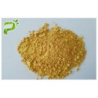 Buy cheap Anti Cancer Humulus Lupulus Linn Extract Xanthohumol 98% CAS 6754 58 1 Broad Spectrum from Wholesalers