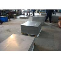 Buy cheap Inconel 600 UNS N06600 Alloy Steel Plates / B167 169 W.Nr.2.4816 High Strength from wholesalers