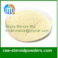 Buy cheap Light Yellow MGA Megestrol Acetate 99% 2919-66-6 Crystalline Powder from Wholesalers