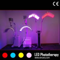 China Pdt Led Wrinkle Removal Red Light Therapy acne pigmentation removal beauty machine chinese supplier on sale