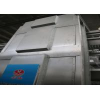 China High Efficiency Automatic Chicken Feeder System Daily Manage Easily factory