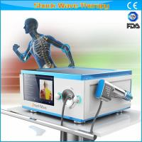 Buy cheap Physiotherapy Shockwave Therapy For Achilles Tendonitis from Wholesalers