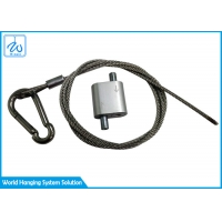 China Gripper Seismic Cable Kit factory