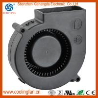 Buy cheap 97x97x33mm 12V 24V tangential fan blower motor from Wholesalers