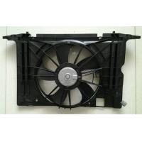 Buy cheap 5 Blades Car Radiator Electric Cooling Fans Replacement Long Working Life Time from Wholesalers
