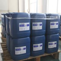 Buy cheap Full Synthetic Metal Cutting Fluid For Ferrous Metal Grinding And Cutting from Wholesalers